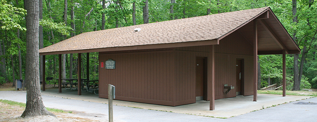 Cheswick Park Shelter and Playground