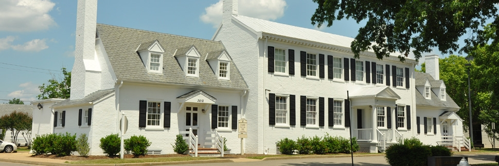 Dabbs House Museum