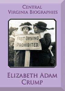 Elizabeth Adam Crump_DVD_Jacket