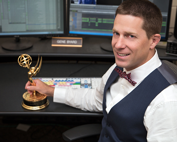 Photo for Henrico County Television wins Emmy for program on Police, Fire chaplains