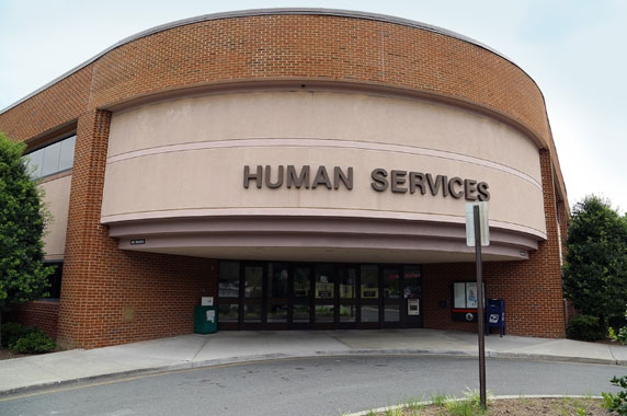 Human Services and Health photo
