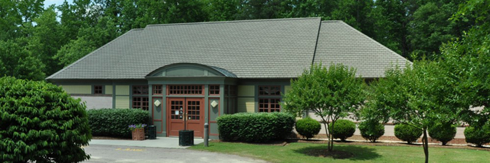 Hidden Creek Recreation Center