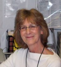 Lynne Blackburn, RN