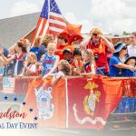 Sandston Memorial Day Event