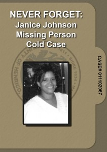 Never_Forget_Janice_Johnson DVD_Cover