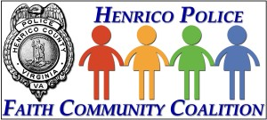 Henrico Police Faith Community Coalition logo