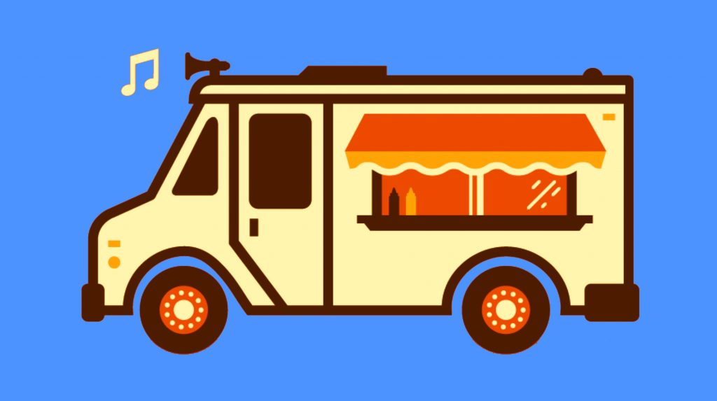 Food Truck Short Pump WOW