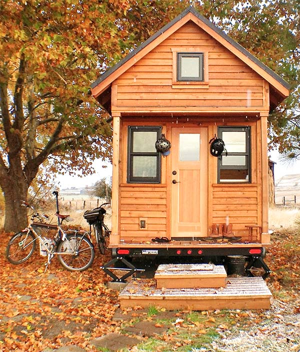 Tiny Houses County of Henrico Virginia