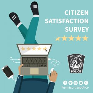 photo of Take the Citizen Satisfaction Survey