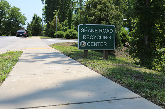 Shane Road Recycling Center photo